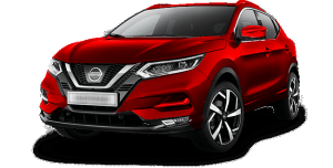 North Road Motors - QashQai for Sale